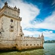 Belem Tower — Stock Photo #22064105