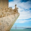Monument to the Discoveries — Stock Photo #22064109