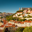 Lisbon Alfama — Stock Photo