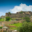Stock Photo: Kumbhalgarh Fort