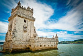 Belem tower — Stockfoto