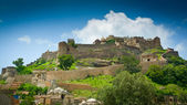 Kumbhalgarh Fort — Stock Photo