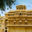 Jaisalmer Royal Palace — Stock Photo