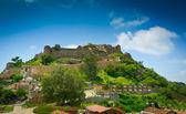 Kumbhalgarh Fort — Stock Photo