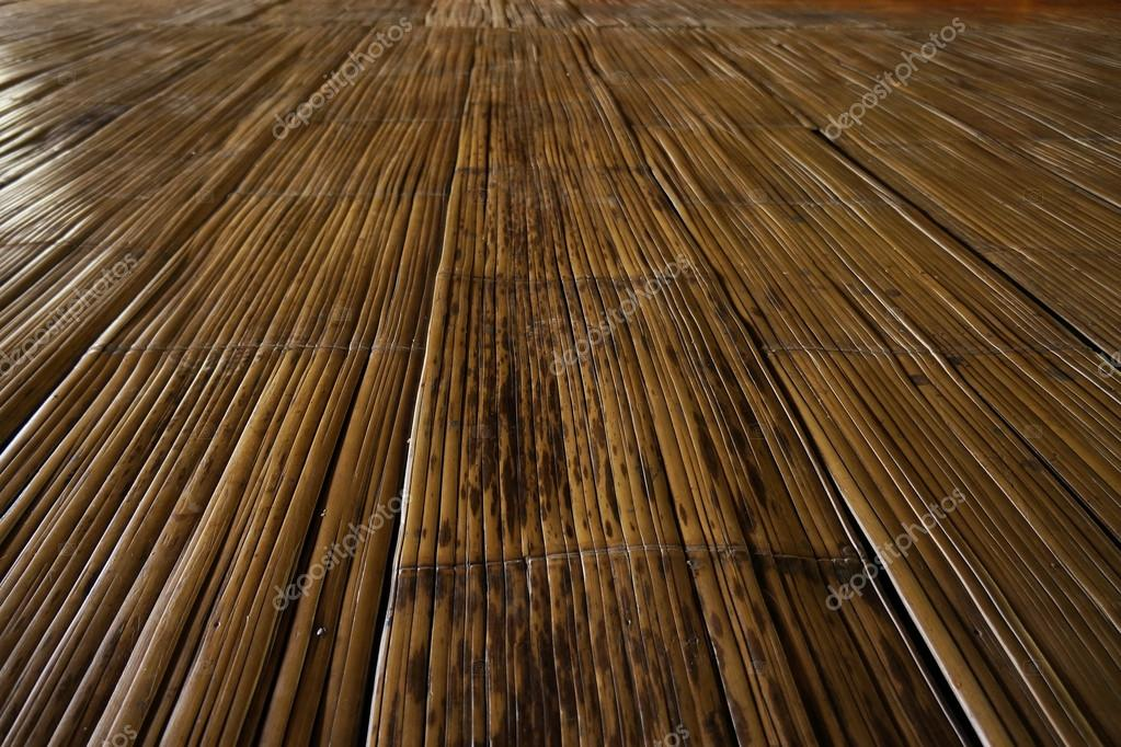 Traditional bamboo flooring stock photo czardases for Traditional flooring