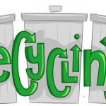Постер, плакат: Recycling 101
