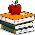 Apple Books — Stock Photo