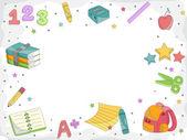 Education Doodle — Stock Photo