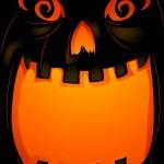 Pumpkin Background — Stock Photo #13722442