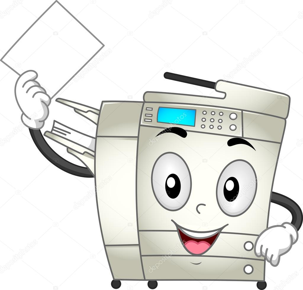 Das maken copy machine 7