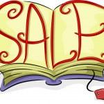 Book Sale — Stock Photo #19415683