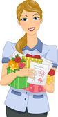 Mother's Day Gifts — Stock Photo