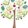Tree of Knowledge — Stock Photo