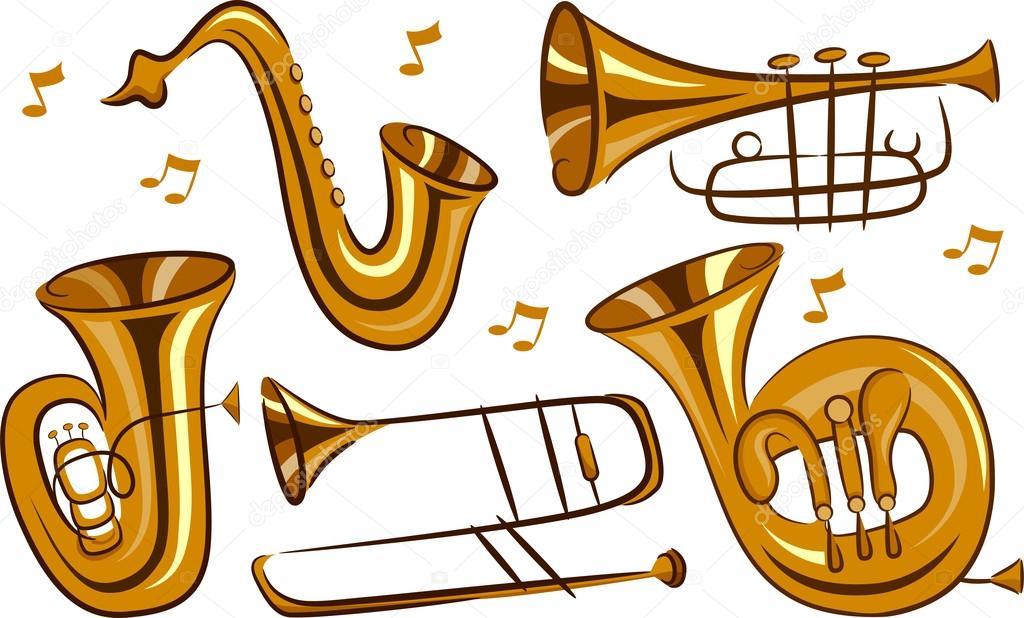 Музыкальные инструменты духовые своими руками