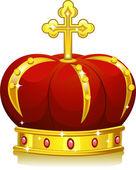 Royal Crown — Stock Photo