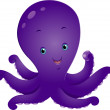 Octopus — Stock Photo #46207221