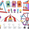 Carnival Elements — Stock Photo #46208819