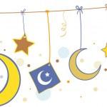 Islamic Symbols — Stock Photo #7601294