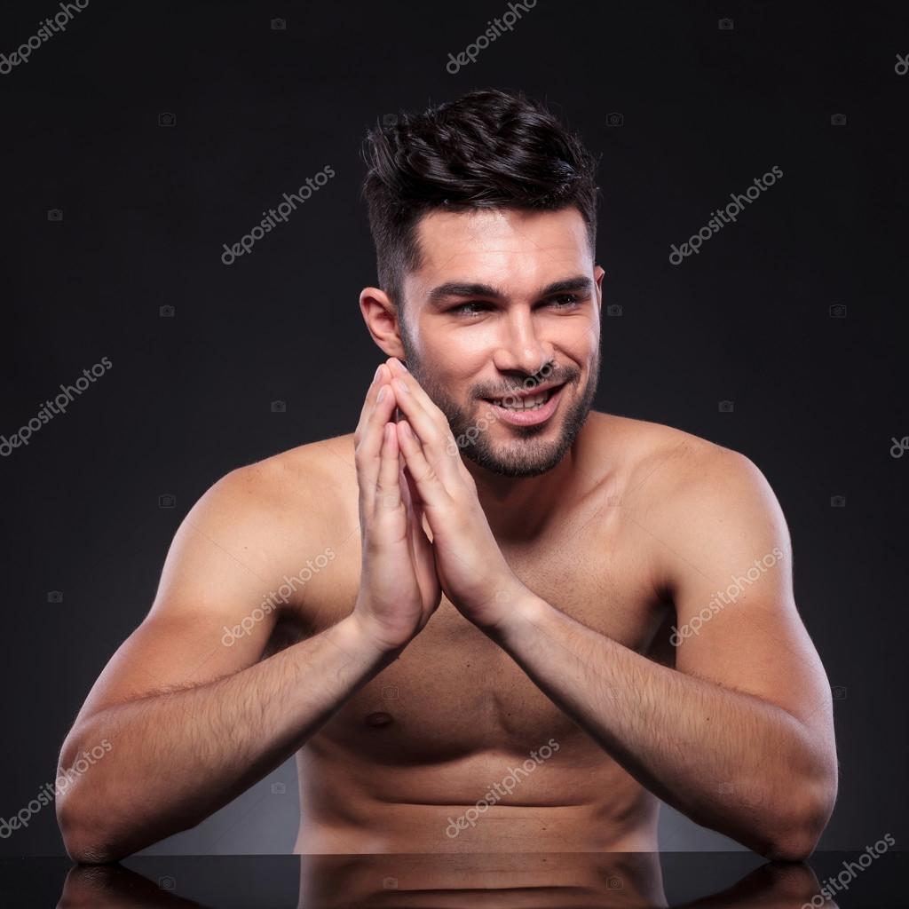 Двигалась сонник видеть голым человека его, скорее