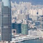 Hong Kong daytime — Stock Photo #23709249