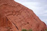 Uluru - Ayers Rock — Stock fotografie