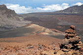 Haleakala — Stock Photo