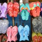 Flip flops — Stock Photo #12816193