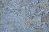 Geologic rock formation — Stock Photo