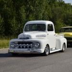 Classic car — Stock Photo #27785099