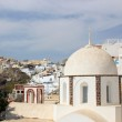 Overview on Oia — Stock Photo #10516524
