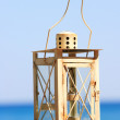 Old lantern — Stock Photo #12316006