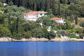 Řecko ostrov Lefkada — Stock fotografie