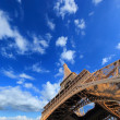 Eiffel tower in Paris — Stock Photo #13786423