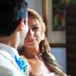 Bride and groom - Foto de Stock  
