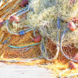 fishing net — Stock Photo #18551695