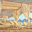 Royalty-Free Stock Photo: Cafe on the beach