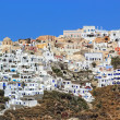 Santorini island Greece — Stock Photo #18645291