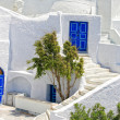 Santorini island Greece — Stock Photo #18645551