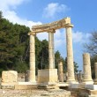 Ancient Olympia — Stock Photo #18865555