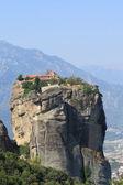 Meteora manastırları — Stok fotoğraf