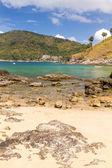 Ilha de phuket tailândia — Foto Stock