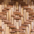 Bamboo background — Stock fotografie