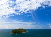 île de phuket en thaïlande — Photo