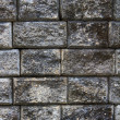 Gray stone wall background — Stock Photo #19316661