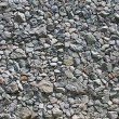 Gray stone wall background — Stock Photo