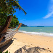Holidays paradise beach — Stockfoto #20097827
