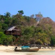 Beautiful bay of Phi Phi island Thailand — Stock Photo #22200437