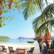 Bay of Koh Phi Phi Thailand — Stock Photo #22449049