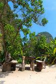 Maya beach Thailand — Stock Photo