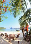Bay of Koh Phi Phi Thailand — Stock Photo